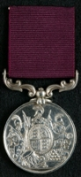 Patrick Dargan : Long Service and Good Conduct Medal