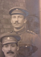 Alexander Gunning Foord : Photograph of Alexander in Tameside Local Studies and Archives Centre.  Reference:  MR1/23/13