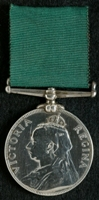 G. Jones : Volunteer Long Service and Good Conduct Medal