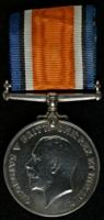 John Jones : British War Medal