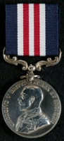 Ernest McMurray : Military Medal