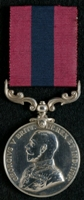 Ernest Owen : Distinguished Conduct Medal