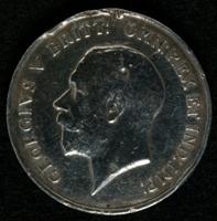 Charles Smith : British War Medal